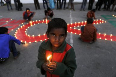 Poverty and HIV in India