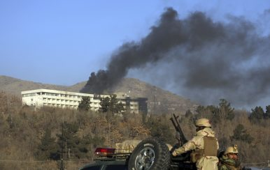The Kabul Hotel Attack: Moving Beyond the Blame Game
