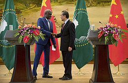 Rebutting Spying Allegations, China Pledges to Be Africa's 'Most Reliable' Partner