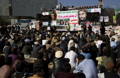 Pakistan's 'FATA Spring'
