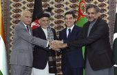 TAPI Moves Into Afghanistan, Taliban Promise to Protect the Project