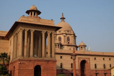 Preserving India's Diplomatic Influence on a Shoestring Budget