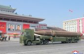 Analyzing North Korea's 2018 Military Parade: The Missiles and the Launchers