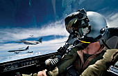 South Korea Upgrades KF-16 Fighter Jets With Enhanced Situational Awareness Capability