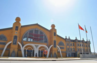 China and Ethiopia, Part 2: The Addis Ababa–Djibouti Railway
