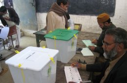 By-Election in Punjab Reveals an Uphill Struggle for Pakistan Tehreek-e-Insaaf