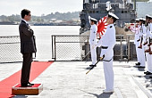 ASEAN's Role in Japan's Indo-Pacific Strategy