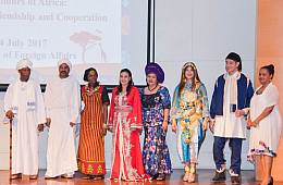 Thailand's Engagement With Africa