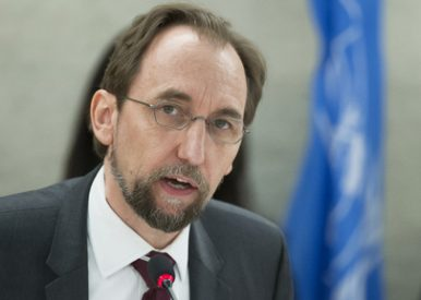 Top UN Human Rights Official Completes Mission to Indonesia