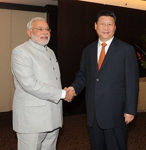 If India Won't Put Up With the Belt and Road, Why Is It the Largest Recipient of AIIB Funds?