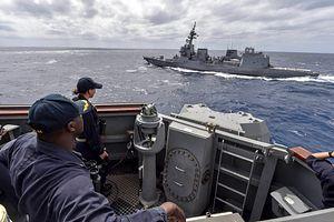 US, Japan To Hold Anti-Submarine Warfare Exercise Off Guam