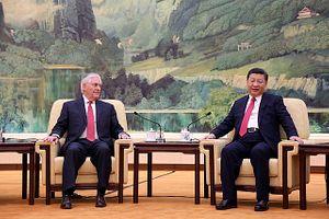 China: A 'Strategic' Threat?