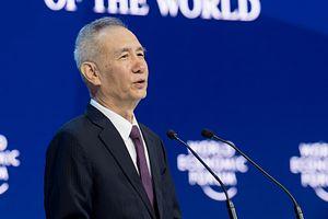 China's Economy Czar to Visit Washington for Trade Talks