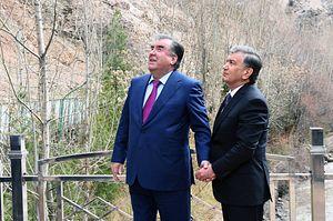 Did Tajikistan Just Ditch a Rail Project With Turkmenistan?