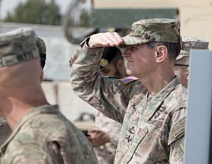 Kyrgyzstan Out, Central Asia In: Parsing CENTCOM's 2018 Posture Statement