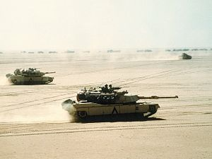 What the Gulf War Teaches About the Future of War