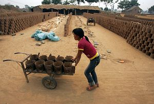 China's Forced Labor Problem