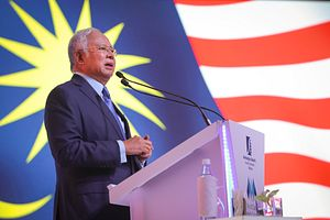 China-Malaysia Relations and the Malaysian Election