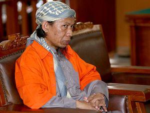 Aman Abdurrahman: Leading Indonesia's Jihadists from Behind Bars