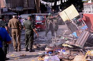 Fresh Violence Threatens Sri Lanka's Reconciliation Process