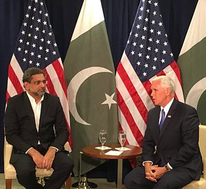 Squeezing Pakistan For Results in Afghanistan