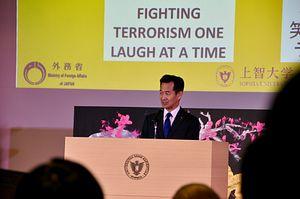 Japan Helps Explore the Gender Dynamics of Violent Extremism