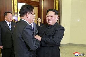 We Don't Have a Korean Peninsula Denuclearization 'Breakthrough' Just Yet