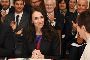 Ardern Poised to Win Re-election in New Zealand.