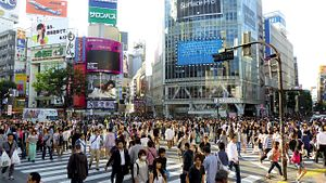 Japan Open Doors for More Foreign Workers