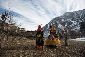 Saving Pakistan's Kalasha Community