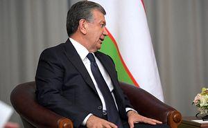 Cutting Out the Kingmaker: Mirziyoyev at a Crossroads