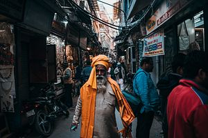 The View From the Blogs: Stories of India's Cities