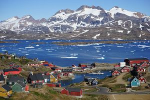 The (Many) Roles of Greenland in China's Developing Arctic Policy