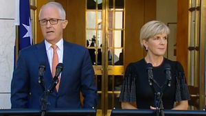 Australia Orders Expulsion of 2 Russian Diplomats Over UK Nerve Agent Assassination Attempt