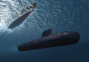 South Korea's Navy Leans Toward France's Barracuda-class Nuclear Attack Submarine