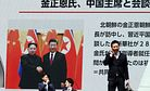 China, North Korea Extol 'Traditional Friendship' After Kim Jong-un's Beijing Visit