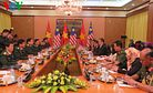 Vietnam-Malaysia Navy Ties in Focus With Bilateral Visit