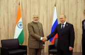 Difficult Times Ahead for Russia-India Ties