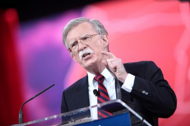 What National Security Advisor John Bolton Means for India