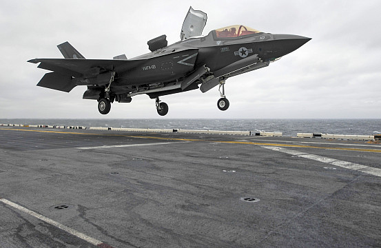 Japan Will Get F-35Bs on a Flattop With US Cooperation. Will South Korea Follow?