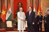 Vietnam's President Heads to India: What to Expect