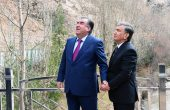 Did Tajikistan Just Ditch a Rail Project With Turkmenistan?
