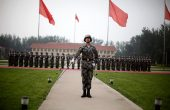 Are China's Soldiers Psychologically Fit for Modern Wars?