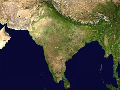 What My DNA Says About India's History | The Diplomat