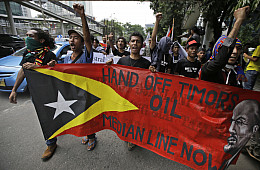 Timor-Leste Gets Needed Boost in New Border Deal With Australia