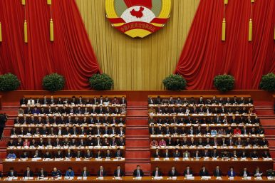 What Do China's Democratic Parties Actually Do?