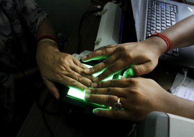 Aadhaar: India's Flawed Biometric Database