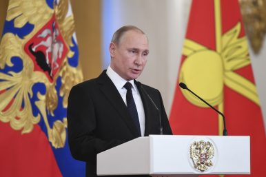 Putin's Exotic New Missiles Didn't Come From Nowhere. What Can the US Do in Response?
