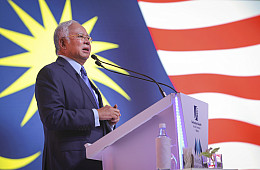 Stage is Set for Malaysia's 2018 Election