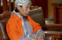 Aman Abdurrahman: Leading Indonesia's Jihadists from Behind Bars